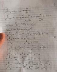 CHEM 00221 Lecture 7: CHMB42 Lecture 7 Reactions Part 2