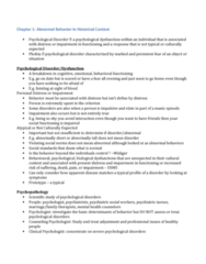 PSYC 3140 Chapter Notes - Chapter all: Utah Transit Authority, Anomie, Positron Emission Tomography