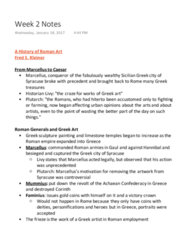 ARTH 260 Lecture Notes - Lecture 2: Lieber Code, Panathenaic Games, Extortion