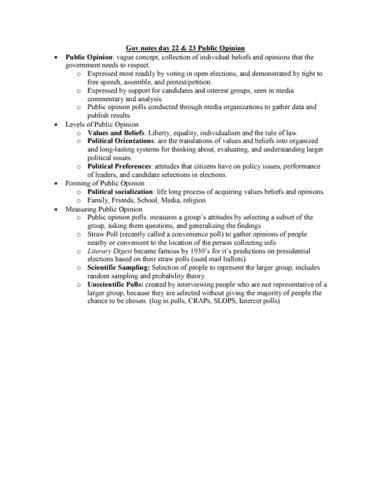 poli-103-lecture-22-gov-notes-22-23