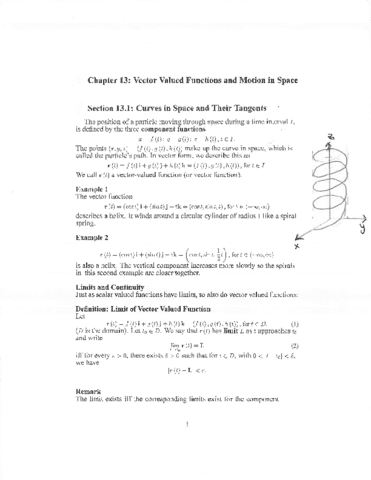 math-2551-chapter-13-vector-valued-functions-and-motion-in-space