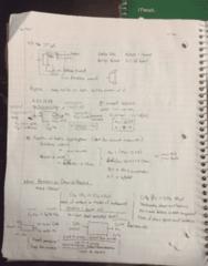 CHEMENG 2D04 Lecture Notes - Lecture 9: European Badger, Knol