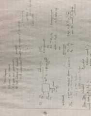 CHEMENG 2D04 Lecture 7: Material Balances