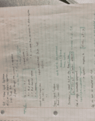 CHEMENG 2D04 Lecture Notes - Lecture 14: Dew Point