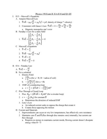 198-midterm-exam-2-study-guide