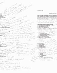 PSYB10H3 Midterm: midterm review psyb10