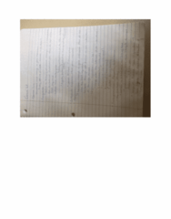 BIOL 330 Lecture 27: lecture 27