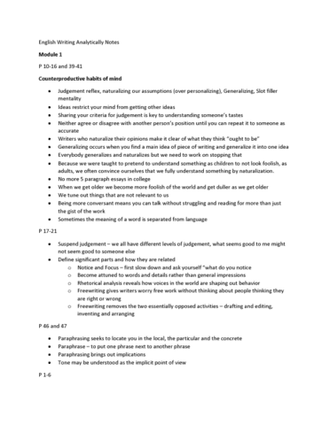 eng-w-131-chapter-1-20-writing-analytically-notes