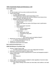 GOV 312L Chapter Notes - Chapter 3: Intersectionality, Nao Bustamante, Class Discrimination