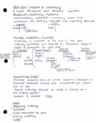 BUSI 1004 Lecture 13: Week 6 Notes (Lec 13 & 14)