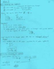 CAS MA 226 Study Guide - Midterm Guide: Unu