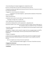 GMGT 2070 Lecture Notes - Lecture 11: Job Performance