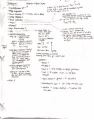 CHM 2211L Final: Lab Practical Guide