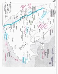 MES 301K Lecture Notes - Lecture 1: Lakhmids, Kindah, Banu Judham