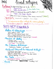 MES 301K Lecture Notes - Lecture 12: Al-Andalus