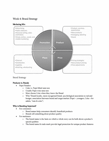 mktg-341-lecture-7-brand-strategy