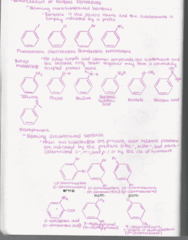 CHEM 2380 Lecture 4: Organic Chemistry 2 Notes Chapter 14