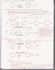 CHEM 2380 Lecture 5: Organic Chemistry 2 Notes Chapter 15