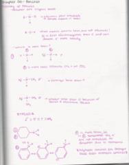 CHEM 2380 Lecture Notes - Lecture 10: Diazonium Compound