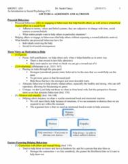 SOCPSY 1Z03 Lecture Notes - Lecture 6: Murder Of Kitty Genovese, Wcbs-Tv, Norm (Social)