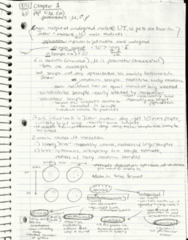 SDS 328M Lecture 1: Lecture 1 Hand-written Notes (Aug 31) and Lecture 3 Hand-written Notes (Sep 7)
