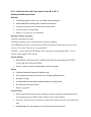 ECN 102 Lecture Notes - Lecture 15: Consumerism, Uglydoll, Child Labor Laws In The United States
