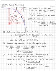 1000 Lecture 5: Lec28 Spiral Curve