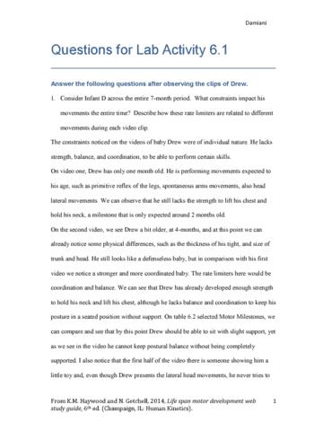 pet-4050c-chapter-6-lab-questions-6-1