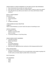 PSYC 101 Lecture Notes - Lecture 13: Implicit-Association Test