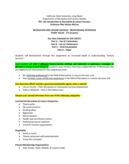 REC 340 Lecture 1: Professional_Interview_Worksheet