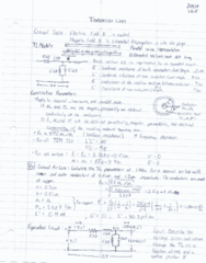 ENGPHYS 2A04 Lecture Notes - Lecture 6: Mecha