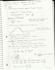 SDS 328M Lecture 10: Lecture 10 Hand-written NOtes