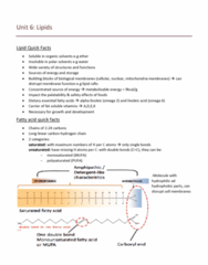 NUTR 3210 Lecture Notes - Lecture 1: Phosphatidylethanolamine, Phosphatidylinositol, Phosphatidylcholine