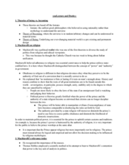 POL S 101 Study Guide - Midterm Guide: Scientific Control, Requisite Organization, Class Conflict