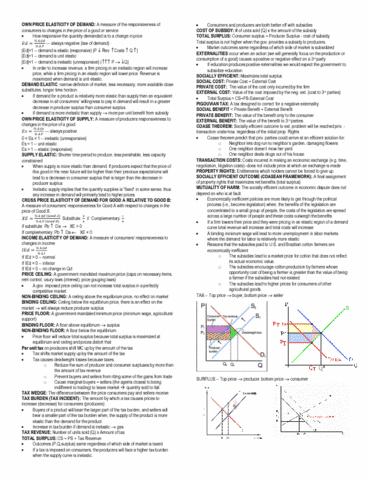 economics 312 final exam study guide 201 study guide econ 202 study guide econ final study guide econ  principles of microeconomics final exam devry econ 312 answers econ summit .