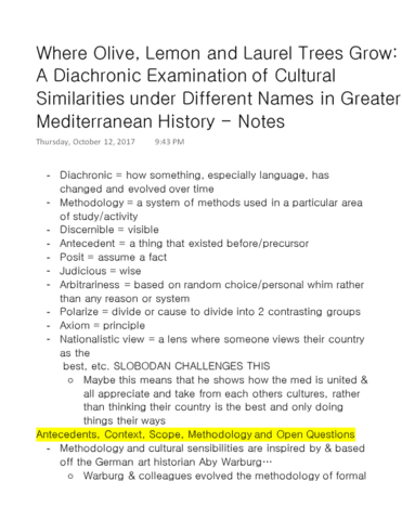 mi201-chapter-1-1-where-olive-lemon-and-laurel-trees-grow-a-diachronic-examination-of-cultural-similarities-under-different-names-in-greater-mediterranean-history-notes