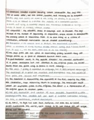 CLTR 1120 Chapter 1: paz on translation