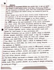 CLTR 1120 Lecture 4: Regla de ocha part 1