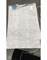 PHYS 102 Study Guide - Midterm Guide: Electric Current