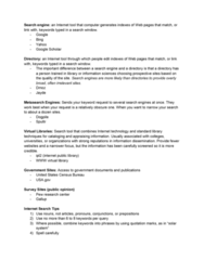 COMM 107 Chapter Notes - Chapter 4: United States Census Bureau, Internet Public Library, Usa.Gov