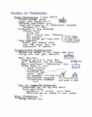 PLSC 201 Lecture 7: Models of Federalism