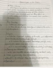 JMC 1100 Lecture 21: (10-31)