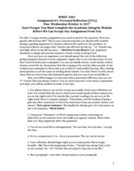 WMST 1000Y Study Guide - Quiz Guide: Masculinity, Femininity