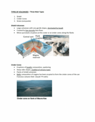 GLGY 209 Study Guide - Midterm Guide: Grain Size, Clastic Rock, Lithification
