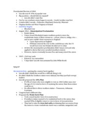 HIST206 Lecture Notes - Lecture 1: Vertical Integration, Takers, Ceresin
