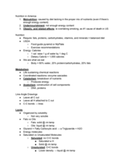 CHEM 1100 Lecture Notes - Lecture 17: Carboxylic Acid, Myplate, Calorie