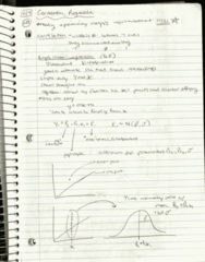 SDS 328M Lecture 18: Hand-written Notes, Nov 7