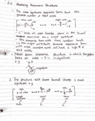 CHEM 2OA3 Lecture 2: Chapter 2 lecture 2