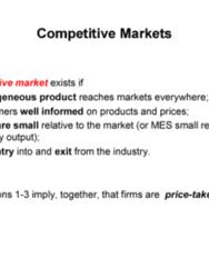 ECON 110 Lecture Notes - Lecture 2: Marginal Revenue, Demand Curve, Production Function