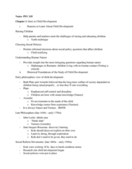 PSY 335 Chapter Notes - Chapter 1-5: Synesthesia, Monoamine Oxidase A, Mirror Neuron